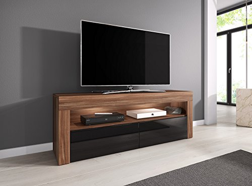 tv element tv schrank tv st nder entertainment lowboard. Black Bedroom Furniture Sets. Home Design Ideas
