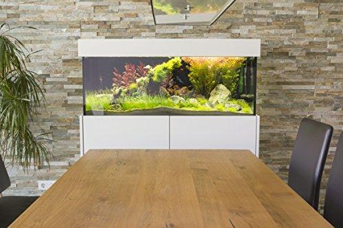 axperto design aquarium wei als s und meerwasseraquarium komplettset g nstig online kaufen. Black Bedroom Furniture Sets. Home Design Ideas