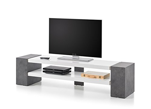 tv lowboard lowboard tv board fernsehtisch tv schrank tv. Black Bedroom Furniture Sets. Home Design Ideas