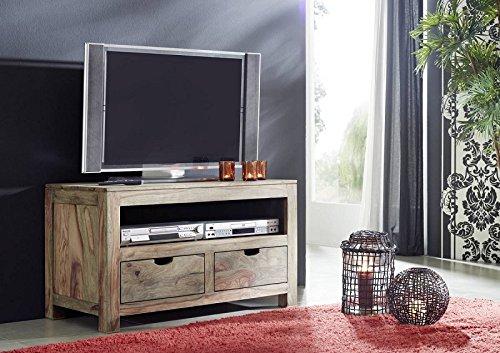 sheesham massiv holz lowboard palisander m bel massivm bel nature grey 45 g nstig online kaufen. Black Bedroom Furniture Sets. Home Design Ideas