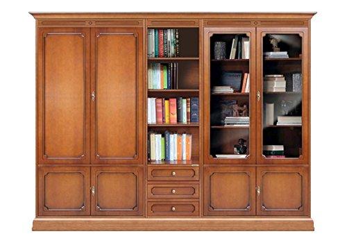 anbauwand t ren und schubladen g nstig online kaufen wohnw nde. Black Bedroom Furniture Sets. Home Design Ideas