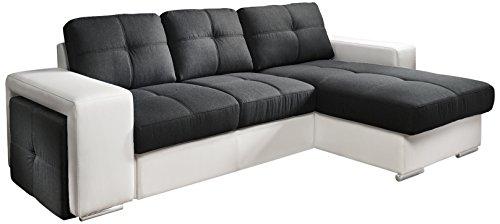 cotta c209660 c310 h350 polsterecke mit schlaffunktion und. Black Bedroom Furniture Sets. Home Design Ideas