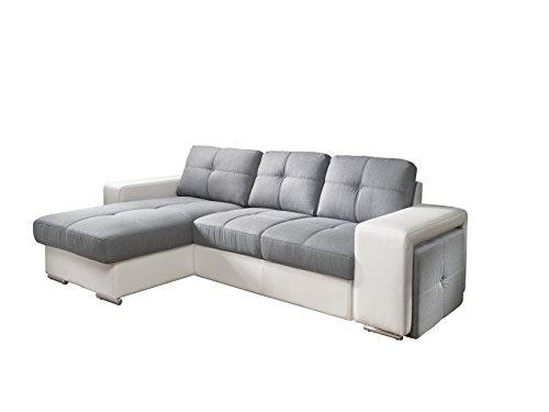 cotta c209661 c311 d200 polsterecke mit schlaffunktion und. Black Bedroom Furniture Sets. Home Design Ideas