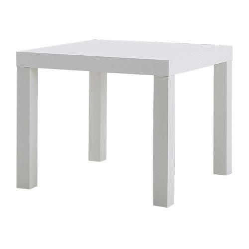 Ikea, Beistelltisch, Weiß