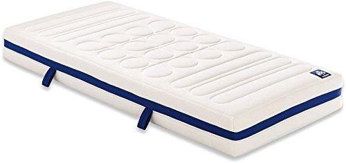 Bettcomfort Kaltschaummatratze Irisette Vitaflex Flextube