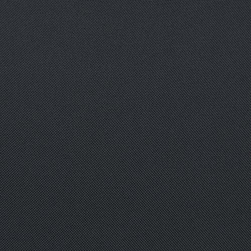 Boxspringbett mit Matratze und Topper, 180x200 cm grau