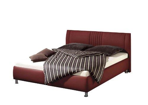 Maintal Betten 232543-4130 Polsterbett Indira, Kunstleder