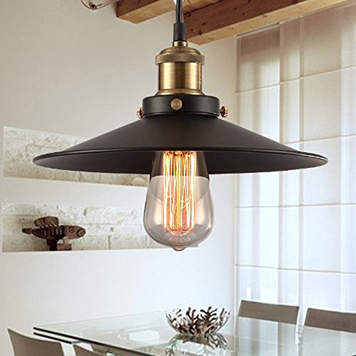 Makion vintage pendant light