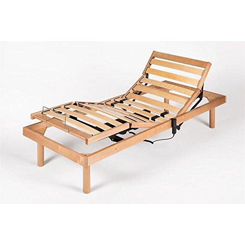 Mobilifiver elektrischer Holz Lattenrost