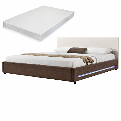 MyBed + Matratze Kollektion 6