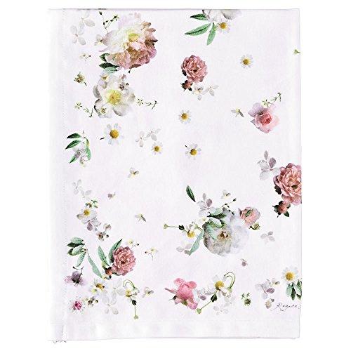 Rosenthal 69051-320654-05304 Maria Pink Rose Set, 2 Tischsets, 38 x 50 cm