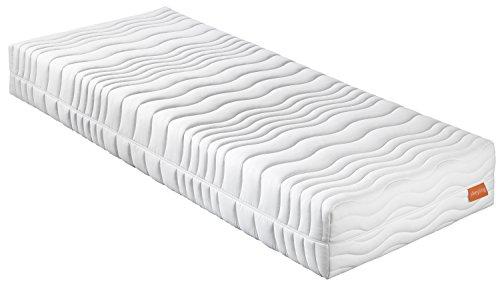 sleepling 19000003916-P Matratze Bodyprotect 500, weiß