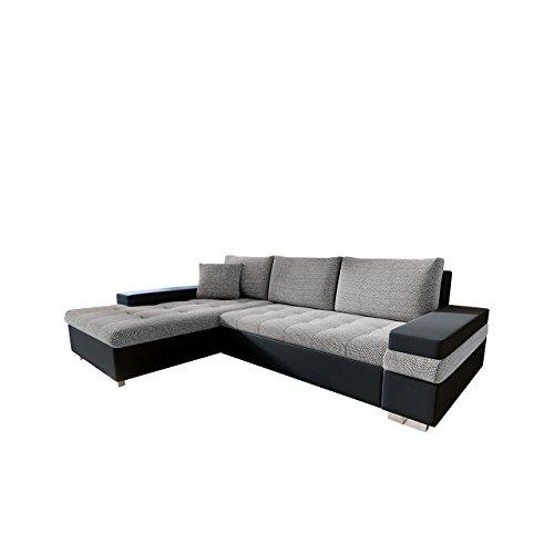 design ecksofa bangkok mini moderne eckcouch mit. Black Bedroom Furniture Sets. Home Design Ideas