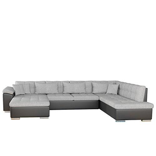 ecksofa niko bris bis technologie cleanaboo. Black Bedroom Furniture Sets. Home Design Ideas