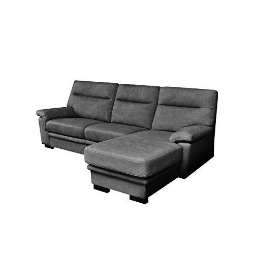 mirjan24 ecksofa caorle elegante eckcouch mit bettkasten. Black Bedroom Furniture Sets. Home Design Ideas