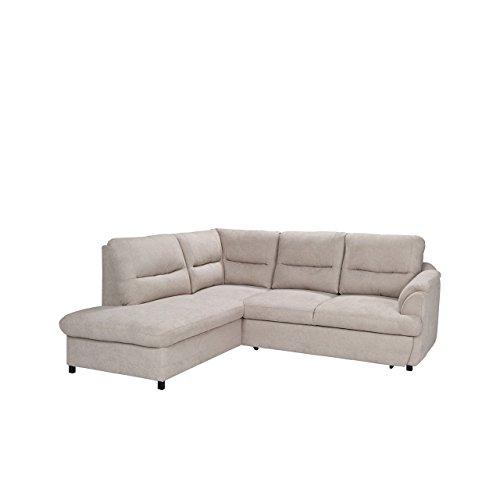 mirjan24 moderne ecksofa gusto silikonf llung eckcouch. Black Bedroom Furniture Sets. Home Design Ideas