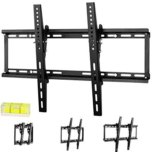 MOUNTY® TV Wandhalterung, neigbar, max Belastung: 100kg, bis 55 Zoll, max VESA 600x400 mm